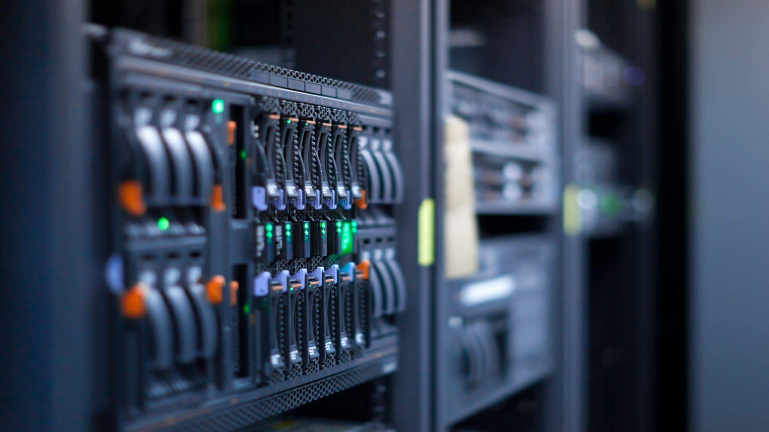 data centre Energy costs