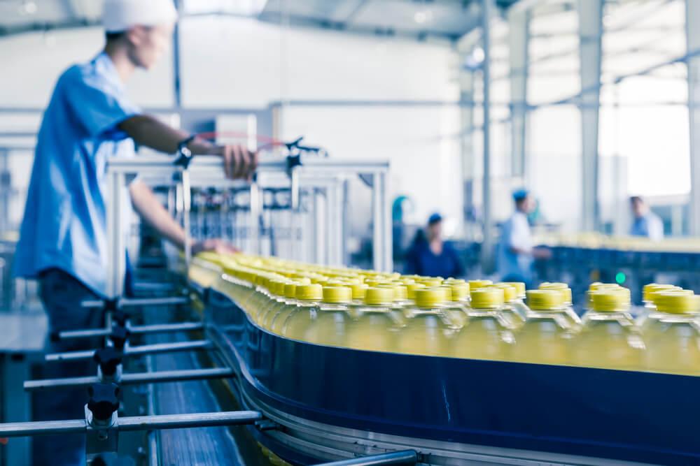 food & manufacturing