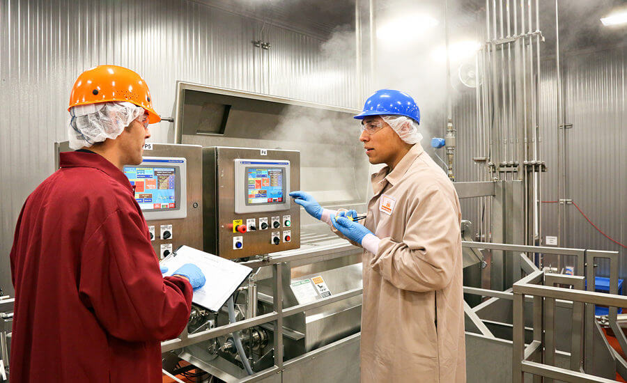 Food and Drink Manufacturing and Distribution