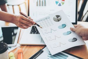 Business Energy Reports & Savings
